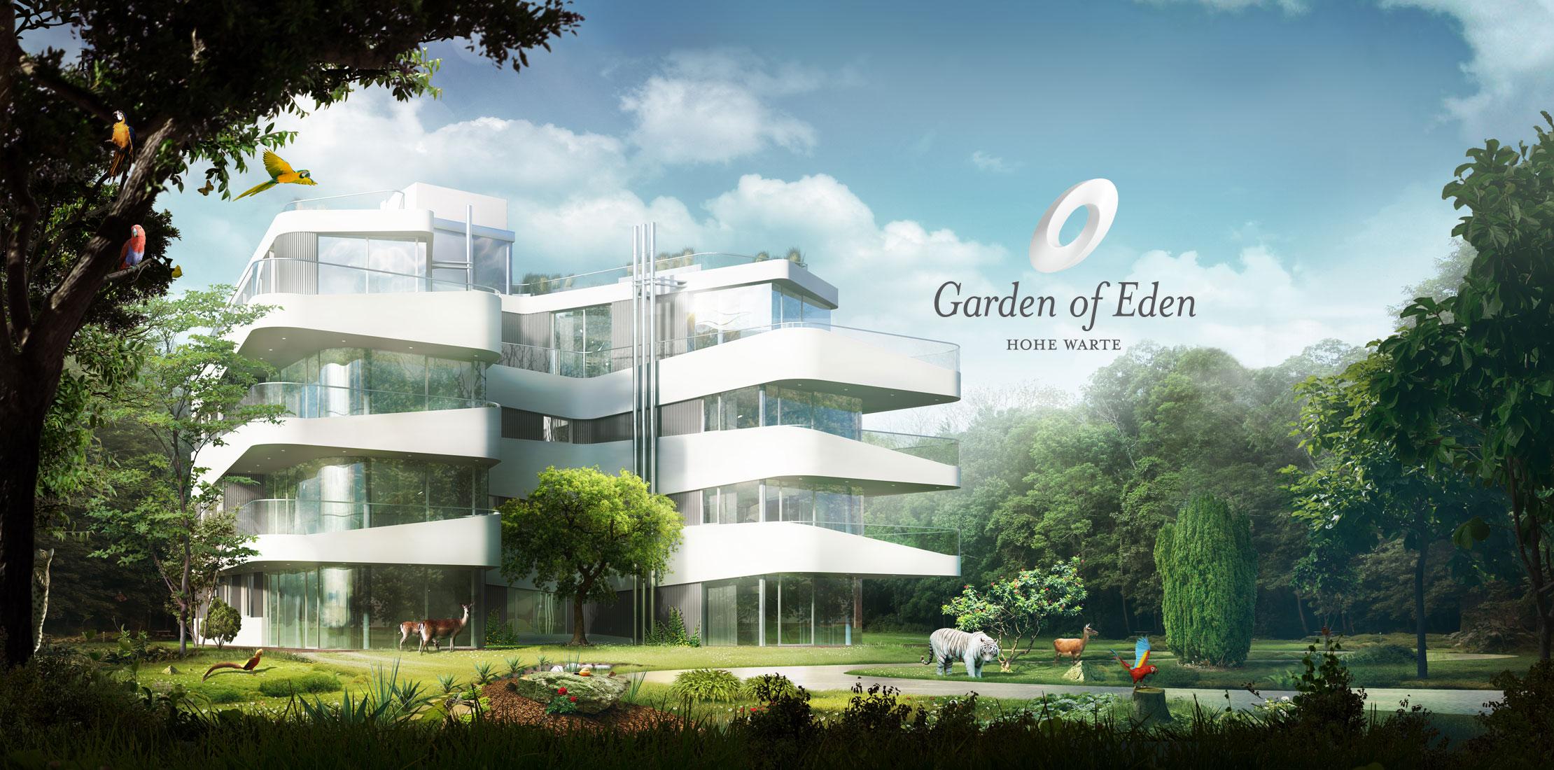 Garden Of Eden Jumptomorrow